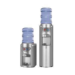 Enfriadores de agua Con botella