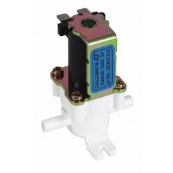 Electrovalvula 1/4pulg. NC 220 VAC. Para fuentes FC-1000-1500-2300-2004-2500-2203-2212-3000-4000-5000