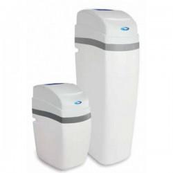 Descalcificador compacto WaterMark 30 bajo consumo