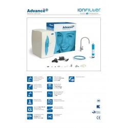 Osmosis Advance CS